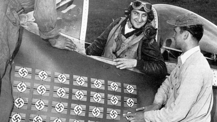 Legendary Aces Of WWII Reveal The Secrets Of Their Extraordinary Fighter Kills | World War Wings Videos