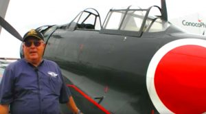 He Spent Years Studying The Last Original A6M Zero – His Insane Discovery
