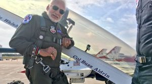 News | Buzz Aldrin Breaks Yet Another World Record- This Time At 87