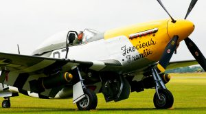 This Is Why P-51 Mustangs Howl-What You Think Might Be Wrong