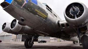 WWII's Most Famous Bomber Is Finally Being Restored-We Almost Can't Wait Till 2018