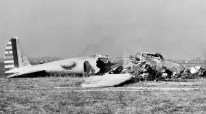 B-17s Failed Initial Testing And Were Almost Never Built- This Loophole Saved It Though