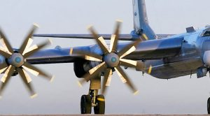 This Is The World's Fastest Propeller Driven Aircraft–And It's A Bomber