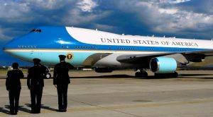 Officials Reveal That Air Force One Has A Major Problem – They Are Lucky No One Was Killed