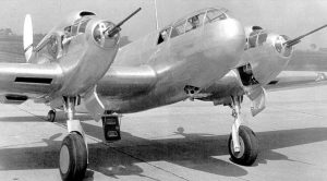 Bell Airacuda The Biggest Interceptor Of WWII – How Did They Even Think Up This Design?