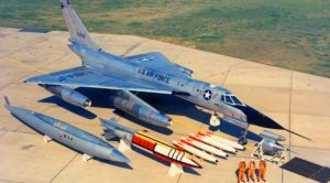 B-58 Hustler – How Did Such A Lethal Nuclear Bomber Go So Horribly Wrong?
