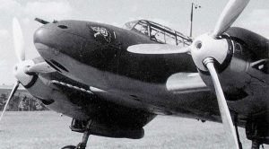 The Luftwaffe's First Multirole Fighter – Twin-Engines, Big Guns, Pure Killing Power