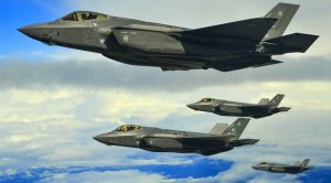 The First Nation Stepping Forward To Have An All F-35 Air Force – A Bold Move Or The Wrong Step?