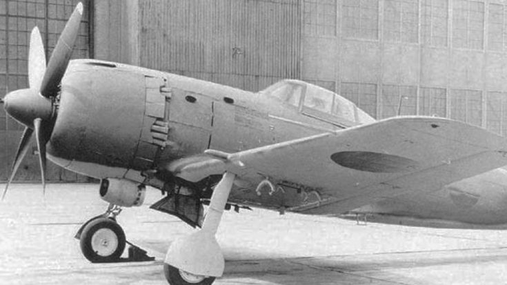 Nakajima Ki-84 The Best Japanese Fighter Of WWII – The Power To Crush Any American Plane | World War Wings Videos