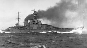 HMS Hood Vs. The Bismarck – Battle Of The Gigantic Battleships Real WWII Film