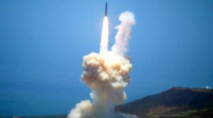 News| The US Successfully Intercepts Intercontinental Ballistic Missile – Major Defense Breakthrough