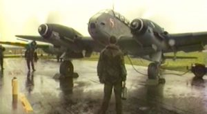 Last Operational Me 410 Blasting Engines Loud – Propellers Are Hypnotic!