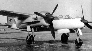 The Rare Luftwaffe Mosquito – The Plane So Good The Germans Just Had To Steal It