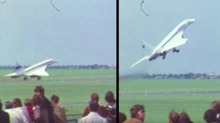 Crash Of The Tu-144 – The Higher You Rise, The Farther You Fall | World War Wings Videos