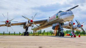 What Has Russia Done To The World's Fastest Propeller Plane? – What Is It Hiding?