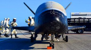 Secret Space Plane Returns From Classified Mission After 718 Days – What They Revealed