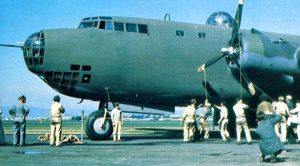 The Biggest Plane Of WWII – It Could Fly Around Half The Globe On One Tank