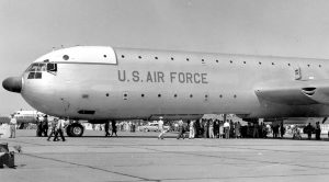 The Gigantic Convair XC-99 – They Got Really Creative With This Design