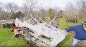Hikers Found Wrecked F-14 And F-4 In Middle Of Nowhere | No Reasonable Explanation For It