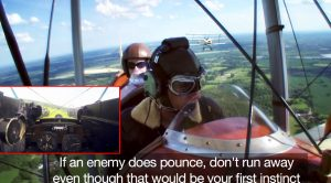 Invaluable Dogfighting Lessons From Guys Actually Dogfighting-This Is Epic