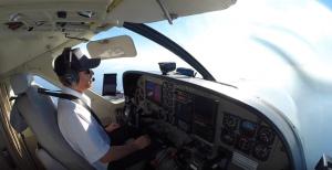 Stressful MAX Crosswind Landing In Bahamas- Nerves of Steel