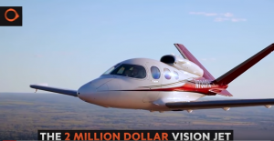 The World's Cheapest Private Jet – Everybody Pull Out Your Credit Cards!