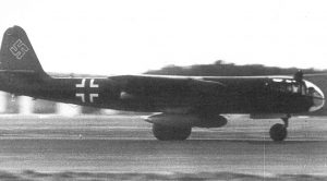 Arado Ar 234 – Why No Allied Aircraft Could Keep Up With The World's First Bomber Jet