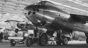 How The B-47 Changed Our View Of Aviation Forever