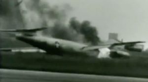 Tragic Crash Of The B-47 Stratojet – The Higher You Rise, The Farther You Fall
