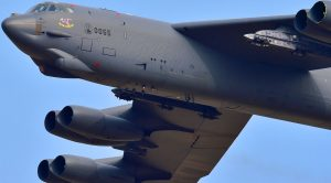 B-52 Smashes ISIS Base With 2,000-Pound Bombs – Bunkers Busted And Blasted