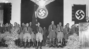 News| Chilean FBI Declassifies WWII-Era Nazi Terrorist Plots In South America
