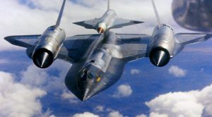 D-21 The Incredible Evolution Of The World's Fastest Jet – But Not Everyone Was Happy About It