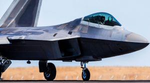 News| Classified Air Force Report Indicates Relaunching F-22 Production Lines
