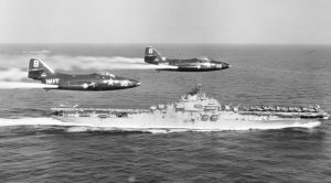F9F Panther – The First Navy Jet Dogfight And Champion Of The Korean War