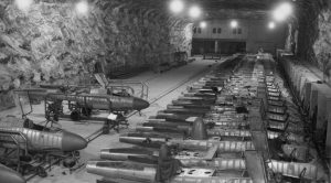 Luftwaffe's Secret Weapon Concealed In An Underground Cavern – Discovery Of A Lifetime