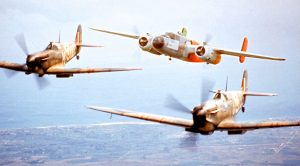 WWII Aerial Combat Film And The True Purpose Of Gun Cameras – There's A Lot More To It