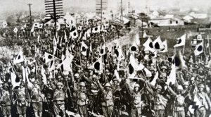 How Imperial Japan Became A Military Superpower