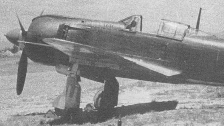 Ki-100 Was Japan's Perfect Fighter – Flies Like An American Plane | World War Wings Videos
