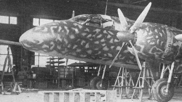 The Fatal Design Flaw Of Mitsubishi Ki-109 – It's Not What You Might Think | World War Wings Videos