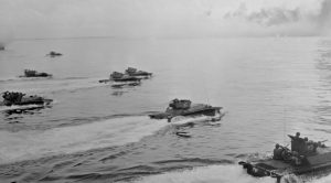 By Land By Sea This May Have Been WWII's Most Important Vehicle