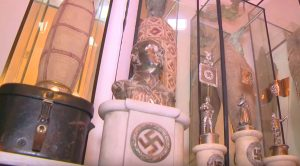 News| Raid On Secret Room In Argentina Reveals Massive Hoard Of Nazi Artifacts