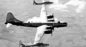 Rare Footage Of Project TomTom-Jets Were Attached To Bomber's Wings To Save Fuel