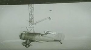 We Used To Have Flying Aircraft Carriers That Actually Worked-Here's The Real Footage