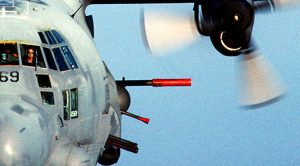 The Vicious Weaponry Of The Deadliest Gunship – The Perfect Killing Machine