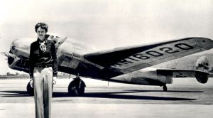 Researcher Claims Mystery Of Amelia Earhart 99% Solved – Are The Bones Hers?