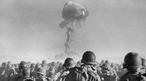 Declassified Bomb Test – 6,500 American Troops Exposed To Nuclear Radiation