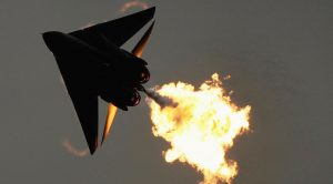 Insane F-111 Speed Runs – Blasting Its Flaming Engine Across The Skies