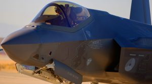 The F-35 Just Celebrated A Major Milestone – Critics Are Not Happy About This One