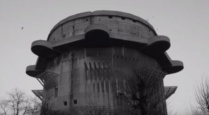 Blasted, Bombed And Set On Fire – But Germany's Flak Towers Still Stand Unscratched