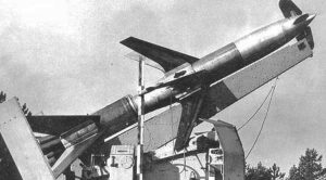 Nazi Germany's Anti-Aircraft Missile Program – Could It Have Replaced The Luftwaffe?